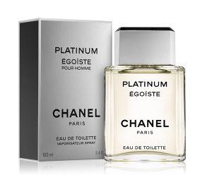 Chanel Platinum Egoiste 100ml EDT 100 ml