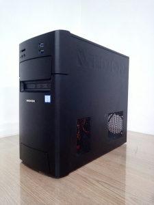 Racunar i5-6400 /16GB/ GTX 750TI 2GB /SSD Samsung GAMER