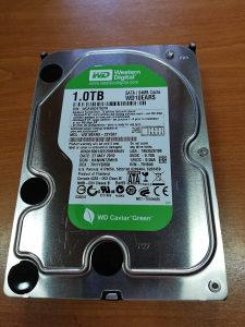 Sata hard disk 1TB / 1 tb sata hdd WD