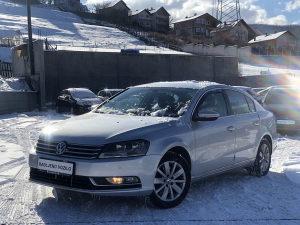 VW VOLKSWAGEN PASSAT B7 1.6 TDI Limuzina