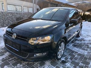VW POLO 1.6 TDI 66KW 2010god. HIGHLINE OPREMA 9.900KM