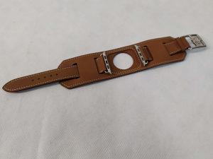 Apple Watch band narukvica koža 42mm 44mm