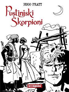 Pustinjski škorpioni / BOOKGLOBE