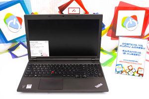 Laptop Lenovo L540; i5-4200m; 120GB SSD; 8GB RAM