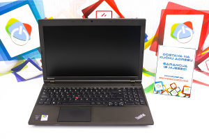 Laptop Lenovo L540; i7-4702mq; 240GB SSD; 8GB RAM