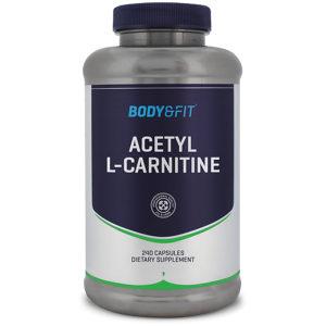 BODY&FIT ACETYL L-CARNITINE 240 caps.