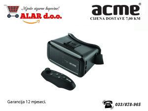 Naočale za virtualnu stvarnost ACME VRB01RC