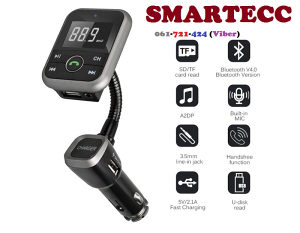 Bluetooth FM Transmiter X1