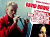 David Bowie LP / Gramofonska ploča  Novo,Neotpakovano