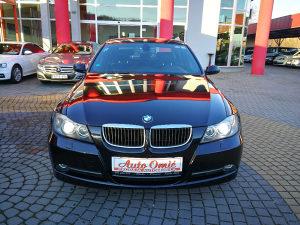 BMW 330 x-DRIVE 2007 GOD 231 PS