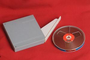 Basf audio traka 360 m 13 cm