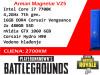 Armari Magnetar V25 Core i7 7th gen. GTX 1060