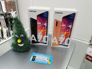 Galaxy A70 128GB  Novo Nekoristeno  Garancija