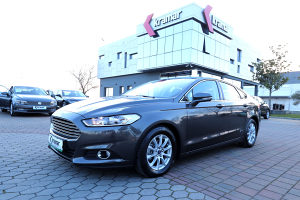 Ford Mondeo 1.6 TDCI Econetic Titanium -Novi model-