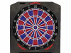 PIKADO Dartboard Champion X3