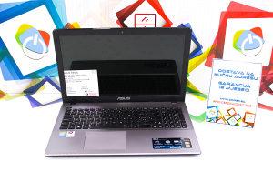 Laptop Asus X550L; i7-4500u; 240GB SSD; 8GB RAM