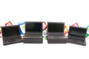 Laptop Lenovo T440; i5-4300u; 180GB SSD; 8GB RAM