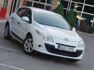 Renault Megane 1.5 dci 2011 god KAO NOV SERVISNA
