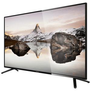 Grundig 43 VLE 6910 BP SMART LED TV 43'' WIFI