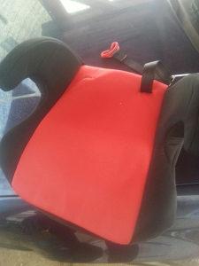 Auto sjedalica
