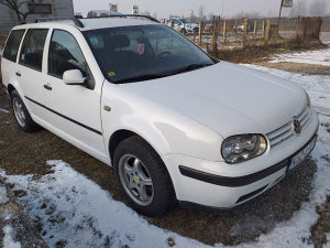 Volkswagen Golf 4 2002 god 1.9 tdi 74kw