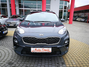 KIA SPORTAGE 2018 GOD 1.6 cdti..116 PS