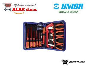 Unior izolirani alat u torbici 905VDEBI