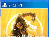 MORTAL KOMBAT 11 ZA PS4