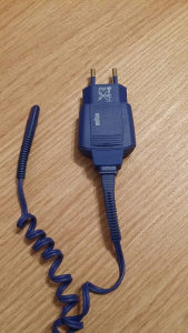 Braun punjac/adapter 12V