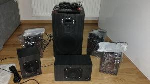 Genius surround  zvučnici SW-HF5.1 4500