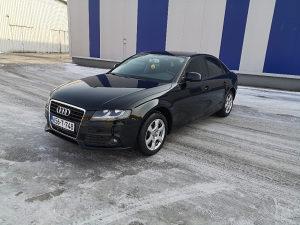 Audi A4 2.0 tdi LIMUZINA