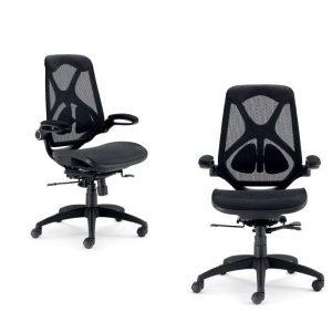 Mstyle Dafne radna kancelarijska stolica fotelja