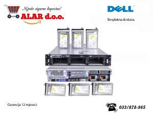DELL Server PowerEdge 2950 7R *REFURBISHED*