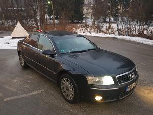 Audi a8 3.0 tdi quattro - moze zamjena