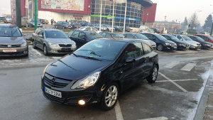 Opel Corsa b 2008 god. 1.3 cdti..Tek uvezena...