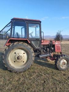 Traktor traktori belarus poljoprivreda