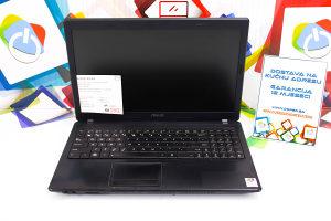 Laptop Asus X54H; i5-2410m; 128GB SSD; 4GB RAM