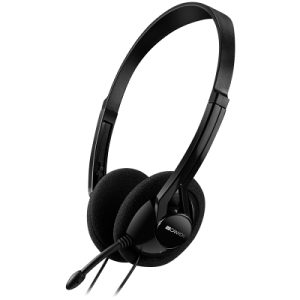 CANYON PC headset with microphone