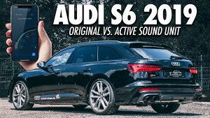 Originalni Active Sound | BMW, AUDI, VW, MERCEDES