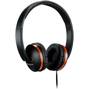 CANYON Stereo headphone with microphone