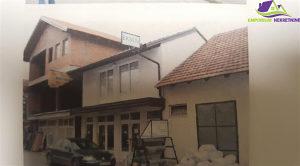 Stambeno-poslovni objekat 43m2! ID:1304/AZ