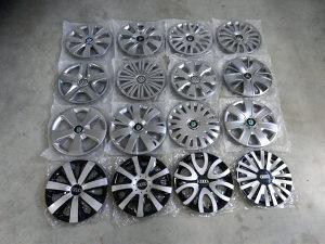 Ratakape 13,14,15,16,17 inch, za razna vozila