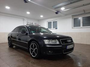 Audi A8 2004 god. 3.0 TDI quattro... DOSTA OPREME
