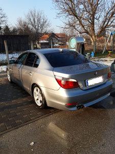BMW 525d e60 ajkula 5 525 d 530d može zamjena