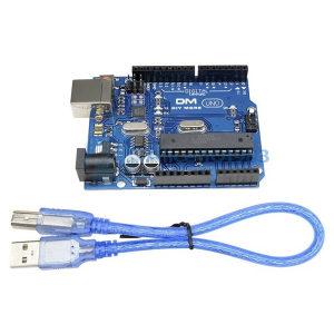 Arduino UNO R3 ATMEGA16U2 @GET