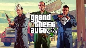 PC FORTNITE GTA5