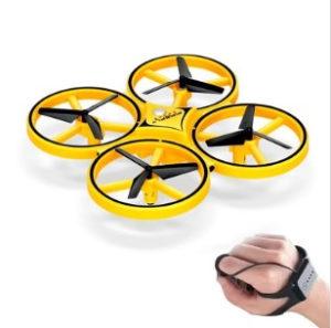 Igračka WIFI QUADCOPTER DRON sa senzorom