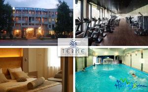 SARAJEVO: Spa Hotel Terme****