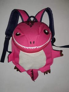 Manji ruksak dinosaurus (zmaj)