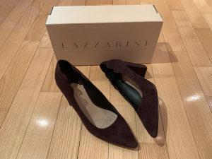 Zenske cipele Lazzarini